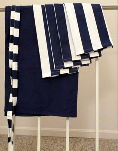 Apron & Towels