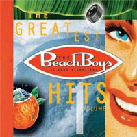 'The Greatest Hits, Vol. 1,' The Beach Boys