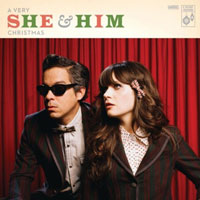 'A Very She & Him Christmas,' She & Him